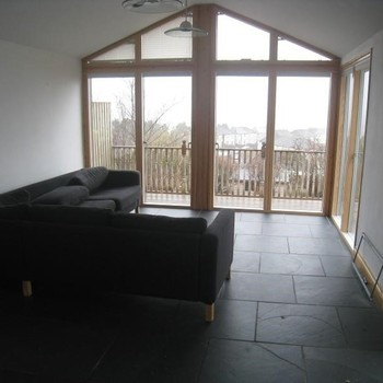Remodelling cottage in Ebbw Vale