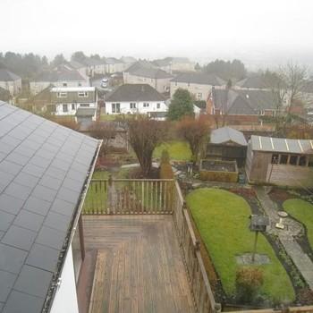 Remodelling cottage in Ebbw Vale