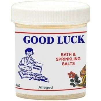 Good Luck Bath Salts