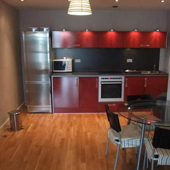 ALTOLUSSO CARDIFF CITY CENTRE FULLY FURNISHED ONE BEDROOM APARTMENT WITH PARKING