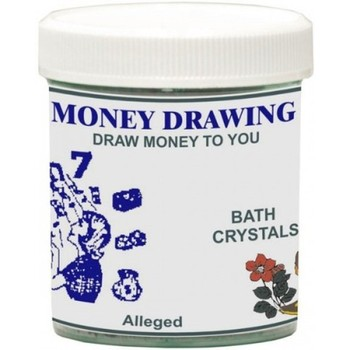 Money Drawing Bath Salts