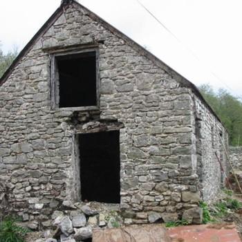 Barn at Ewenny