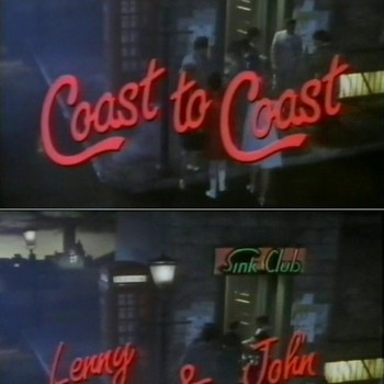Coast to Coast (1987)Lenny Henry