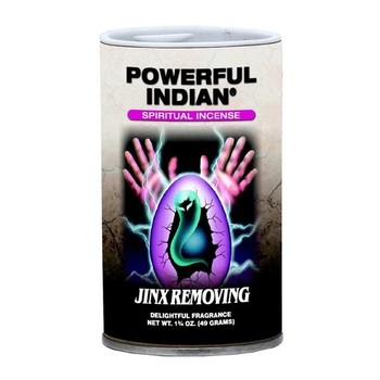 Jinx Removing Incense Powder