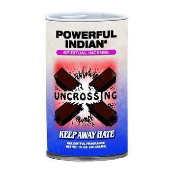 Keep Away Hate Incense Powder