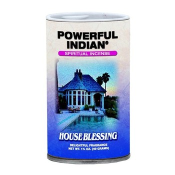 Peaceful Home Incense Powder