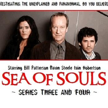 SEA OF SOULS (Series 3 and 4)