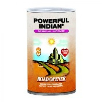 Road Opener Incense Powder