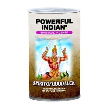 Spirit of Good Luck Incense Powder