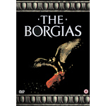 The Borgias - Complete 1983 UK Mini Series Rare.