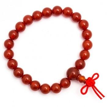 Carnelian Power Bracelet