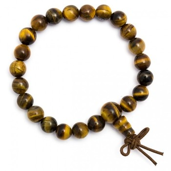 Tigers Eye Power Bracelet