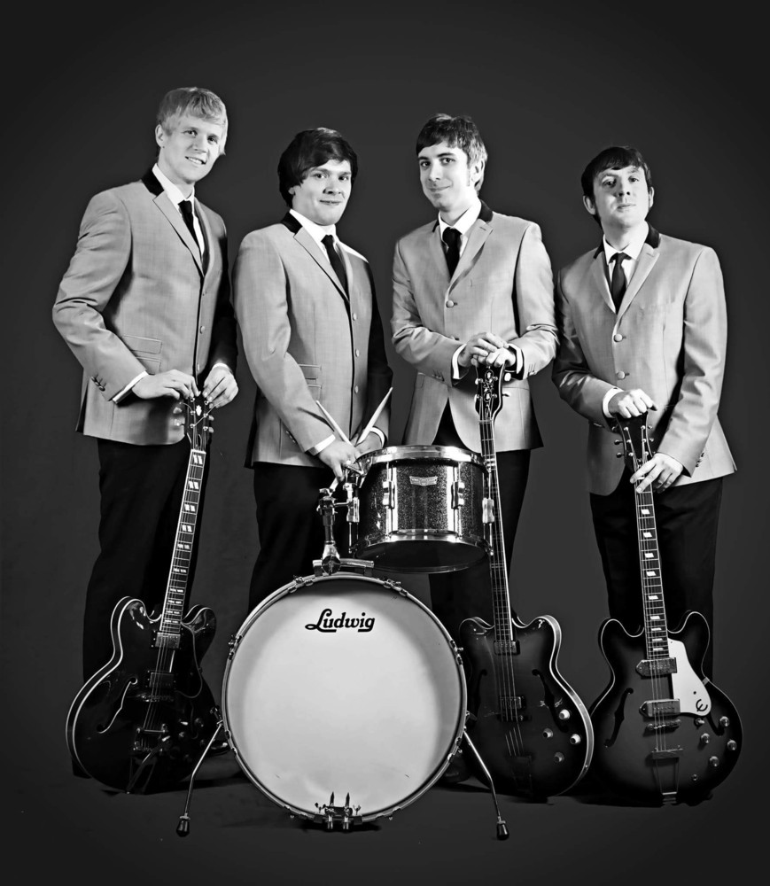1960's Bands | BEST PARTY BANDS - TONY BENNELL ...