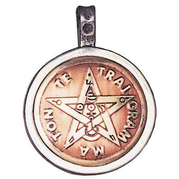 Tetragrammaton Magical Talisman (MT8)