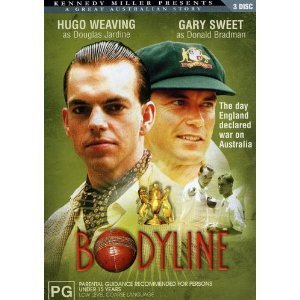 BODYLINE (1984) A 7-Part Mini Series.