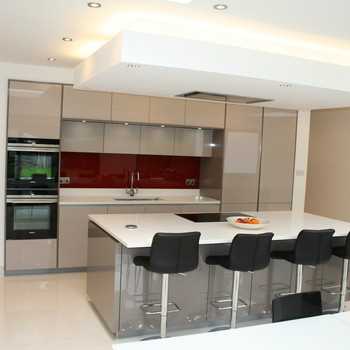 Kitchen Extension 2