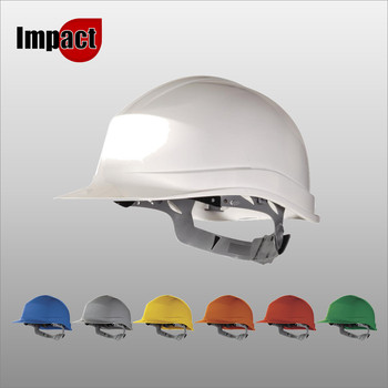 ZIRCON SAFETY HELMET MANUAL ADJUSTMENT