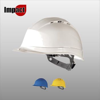 QUARTZ SAFETY HELMET MANUAL ADJUSTMENT