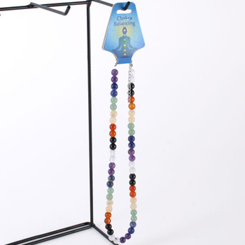 Chakra Power Balancing Necklace