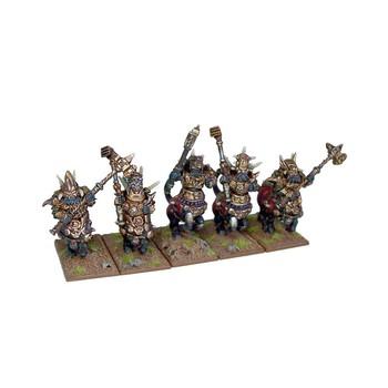 Abyssal Dwarfs