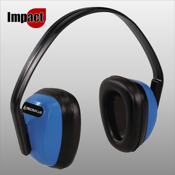 SPA 3 EAR DEFENDER - SNR 28 dB