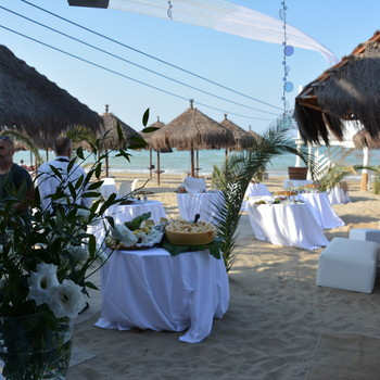 Beach Wedding Adriatic Coast
