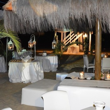 Beach Wedding Adriatic Coast