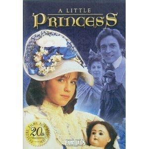 A LITTLE PRINCESS (1986) A 6-part tv series.