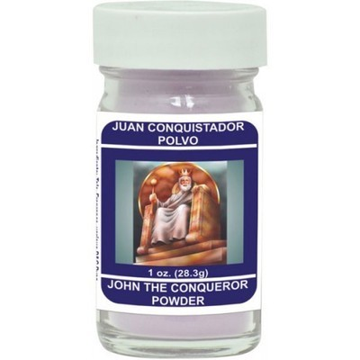 High John Conqueror Powder