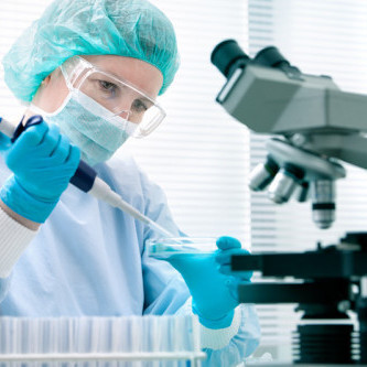 Pharmaceutical & Biotechnology