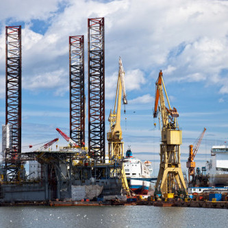 Rigs, Platforms & Shipbuilding