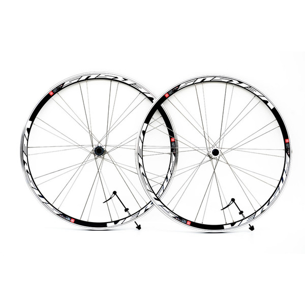 Miche Versus Rs wheels Campagnolo fitting