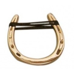 Brass Horseshoe