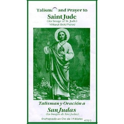 Saint Jude Talisman