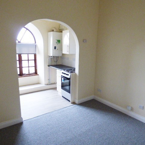 3 Zion Apartments, Chapel Road, Berryhill, Coleford, Gloucestershire GL16 7QY