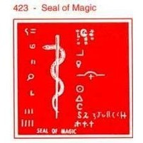 M-27 Seal Of Magic