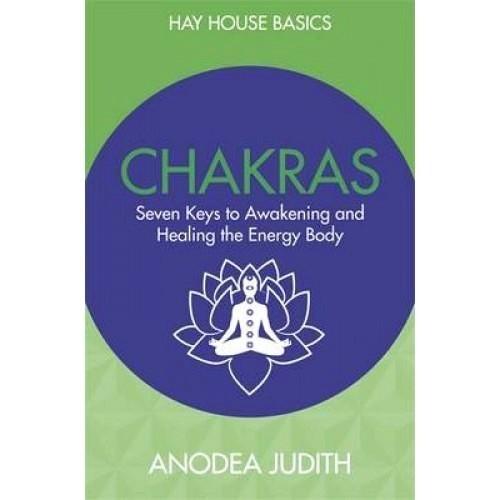 Chakras Book