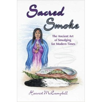 Sacred Smoke Book