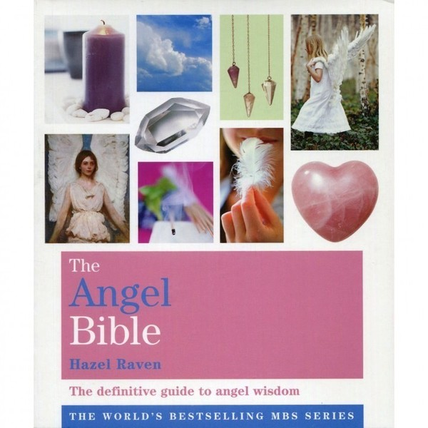 The Angel Bible