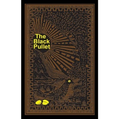 The Black Pullet Book