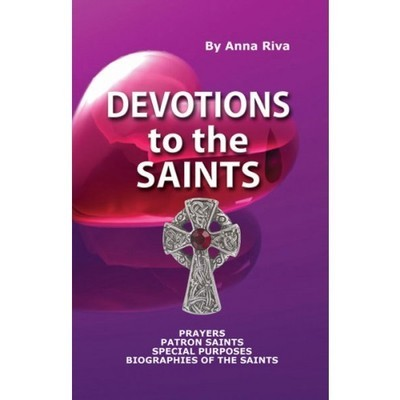 Devotions To Saints Book