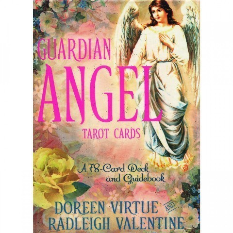 Guardian Angel Tarot Deck
