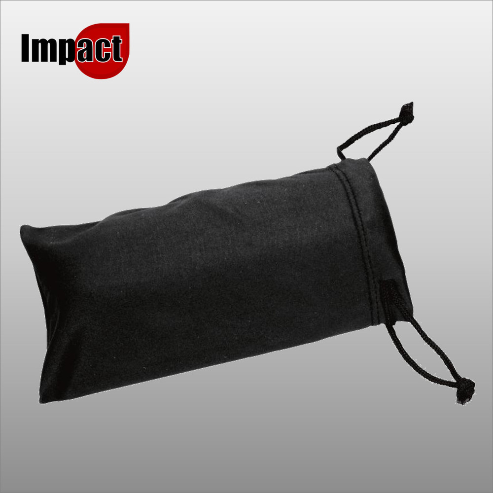 Microfibre protective glasses pouch
