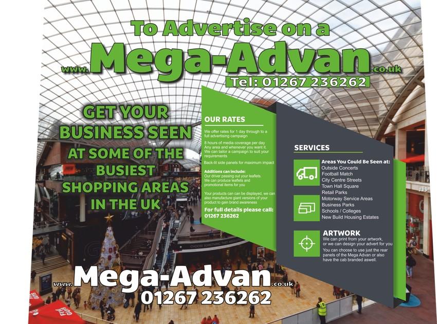 Mega Advan
