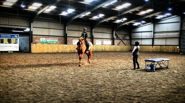 Ridden Assessments