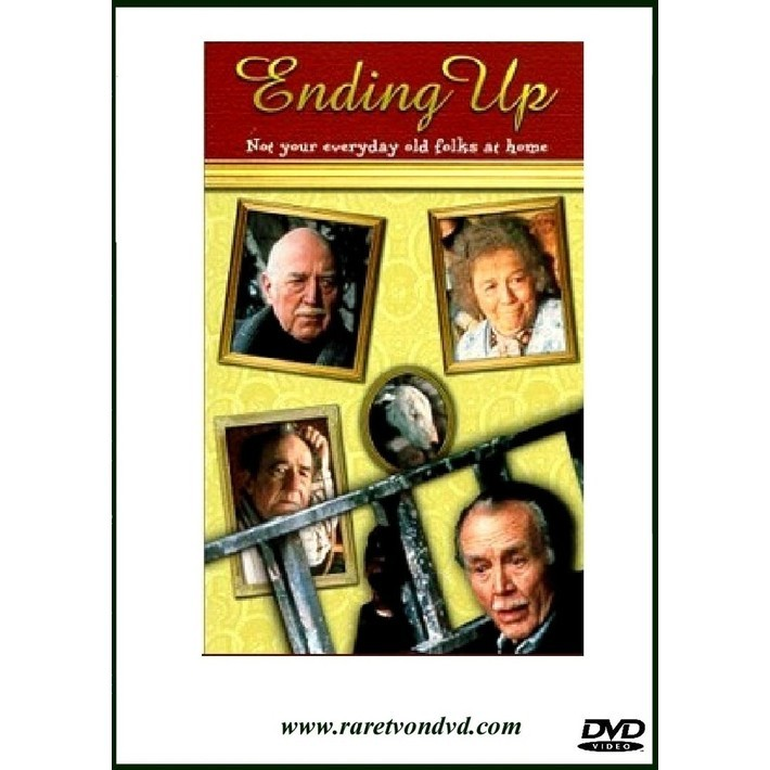 Ending Up (1989). Thames Television. Stars John Mills.