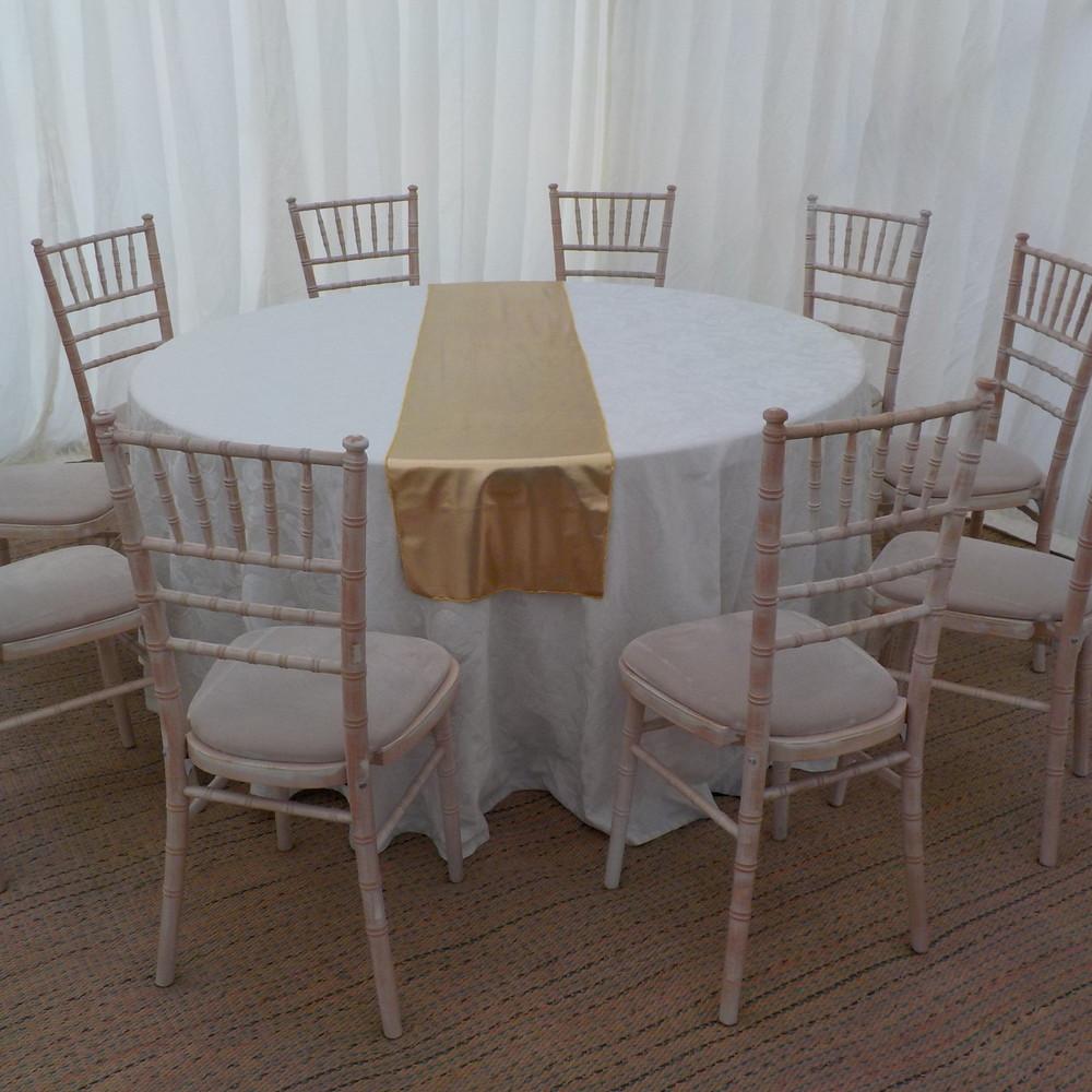 Lime Wash Chaivari Chairs