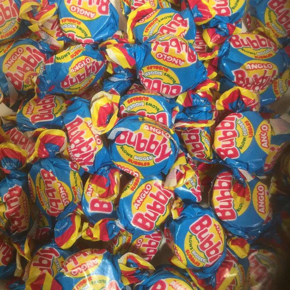 Anglo Bubbly
