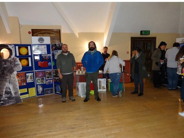 St Fagans Event - 19 November 2016