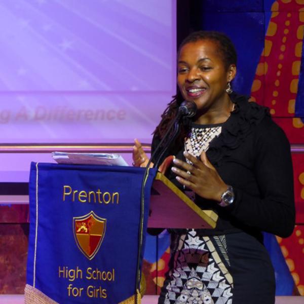Motivational & public speaking
